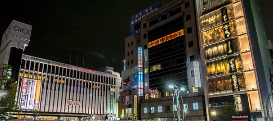 錦糸町・亀戸で稼げるメンズエステ・性感エステ人気店の求人まとめ